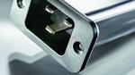 Schurter erweitert Gerätestecker-Filterfamilie C20F