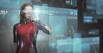Mikrodisplays sorgen für smarten Durchblick