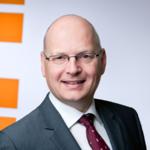 Porträtfoto: Lothar Schwemm, CEO, Keymile