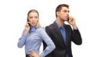 Businessbegleiter Smartphone
