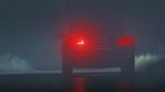 Gute Sichtbarkeit bei dichtem Nebel