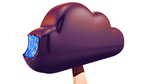 Einmal Cloud mit Schoko-Ingwer bitte