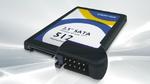 SSD mit Selbstzerstörung