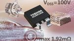 AEC-Q101-qualifizierter 100-V-n-Kanal-MOSFET