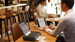 Ein Drucker für den Mobile Workspace