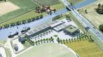 Forschungsfabrik entsteht in Münster