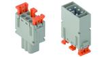 Schnellanschlusstechnik im modularen Steckverbinder