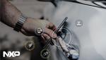 Digitaler Schlüssel von NXP