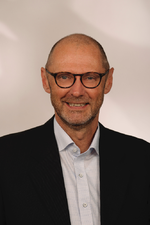 Conrad Connect, Vice President Andreas Bös