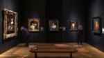 Moderne Lichttechnik in der ältesten Kunstgalerie der Welt