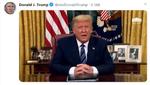 Trump verbietet Europäern Einreise in die USA