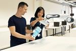Zugang zu Bildung in Robotik und KI vereinfachen