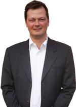 Christian Stredicke, Vodia