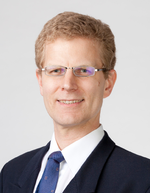 Gerald Beuchelt, LogMeIn