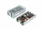 Für Systeme mit einer Leistung von 2-300W sind mehrere medizinisch zugelassene Geräte im Open Frame- oder U-Channel-Format verfügbar. Alternativ können zusätzliche Ausgangsspannungen mit isolierten oder nicht isolierten DC/DC-Wandlern zum Einsatz kom