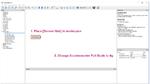 Schritt 2 im AlgoBuilder-Tool