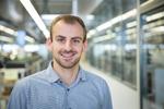 Eugen Raisch, Teamleiter Operational Excellence & Digitalisierung bei Keba Germany