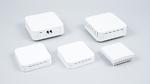 IoT-Sensoren für das intelligente Gebäude