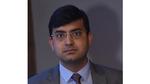 Vishal Goyal, Group Technical Marketing Manager für die HF-ICs und die kundenspezifischen analogen ICs von STMicroelectronics in den ASEAN-Staaten