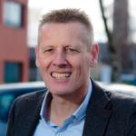 Porträtfoto:  Edwin de Veen, Geschäftsführer, Mennekes Niederlande