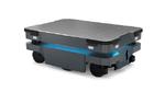 Autonom fahrender Transportroboter