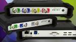 WiFi-Oszilloskope mit differentiellen Eingängen