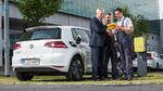 ZVEH und Elli wollen Ladeinfrastruktur in Deutschland ausbauen