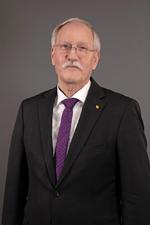 Lothar Hellmann, ZVEH