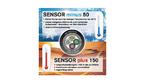 Sensorleitungen für -50°C bis +150°C
