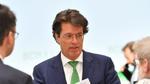 Klaus Rosenfeld, Vorstandsvorsitzender der Schaeffler AG: »Die Corona-Krise trifft uns wie die gesamte Wirtschaft. Wir haben bei Schaeffler schnell und konsequent reagiert«.