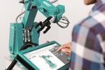 Ein Roboter namens Horst