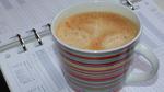 Virtuelle Kaffee-Ecke für's Home Office