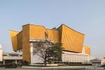 Kammermusiksaal der Berliner Philharmonie...
