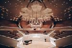 Totale  Kammermusiksaal