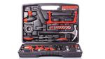 Toolbox mit  neuen Prozessen, Leitermaterialien und Boostern