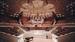 LED-Upgrade im Kammermusiksaal der Berliner Philharmonie