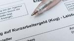 Deutsche Industrie vor starkem Anstieg der Kurzarbeit
