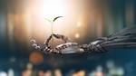 Neuartige Sensoren machen Roboter sensibel