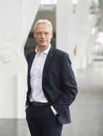 Dr. Andreas Gruchow, Vorstand Deutsche Messe AG