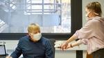 Forscher entwickeln einfaches Beatmungsgerät