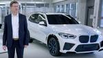BMW enthüllt technische Details für Brennstoffzellenantrieb