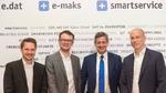 Thüga SmartService installiert CASA-Smart Meter Gateways von EMH