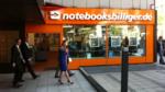 Massive Nachfrage nach Homeoffice-Ausstattung bei NBB