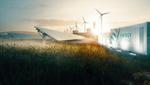 Wasserstoff aus erneuerbaren Energien