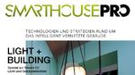 Die neue Smarthouse Pro jetzt als E-Paper