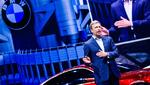 BMW steigt in Atemschutzmasken-Produktion ein