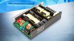 Lüfterlose Netzteilserie UCH600 für BF-Anwendungen