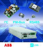 ABB Embedded Power bei Hy-Line Power Components
