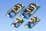 Open-Frame-Netzteile: UL/EN62368-1-zertifiziert