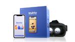 Invirto wurde von Ärzten und Therapeutinnen entwickelt und ist ein CE-zertifiziertes Medizinprodukt.